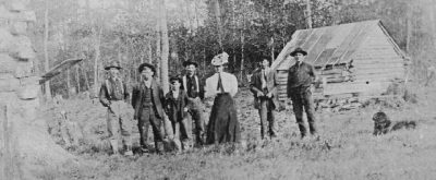 History of Cultivating Wisconsin Ginseng