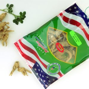 828 - 3-year Supreme Buddha Ginseng Roots